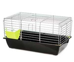 Клетка Для Кроликов Inter-Zoo (Интер-Зоо) 70*40*36см RABBIT 70 ZINC FOLDING G079