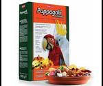 Корм Padovan (Падован) GrandMix Pappagalli Для Крупных Попугаев 600г