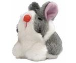 Игрушка Для Кошек IPTS Кролик Плюшевый Вибрирующий 10*8см 440369