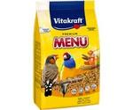 Корм Для Экзотических Птиц Vitakraft (Витакрафт) Premium Menu Exotis Vital Основной 500г