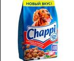 Сухой Корм Chappi (Чаппи) Для Собак Всех Пород Говядина По-Домашнему 600г