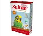 Корм Sultan (Султан) Трапеза Для Волнистых Попугаев с Орехами и Морской Капустой 500г (1*14)