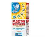 Витамины Для Птиц Радостин Антистресс 20мл АВЗ