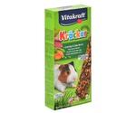 Vitakraft (Витакрафт) Крекеры для Морских Свинок Овощи 2шт