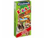 Крекер для Хомяков Vitakraft (Витакрафт) Орехи Зерно 2шт