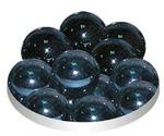 Грунт Для Аквариума Triton (Тритон) Стеклянный №43 Круглый Черный 50шт