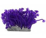 Коралл Для Аквариума Triton (Тритон) Искусственный Силикон Sh-279 В
