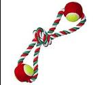 Игрушка Для Собак Buddy (Бадди) Аппорт Восьмерка с 2-Мячами R1077