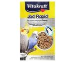 Подкормка Для Волнистых Попугаев Vitakraft (Витакрафт) Йод Для Зоба Птицы 20г