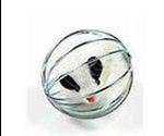 Игрушка Ipts (Иптс) Мышь Меховая 5,5см В Шаре 425021