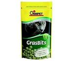 Витамины Для Кошек Gimpet (Джимпет) Грас Битс Gras Bits 50г