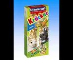 Vitakraft (Витакрафт) Крекер для Кроликов Кукуруза 2шт