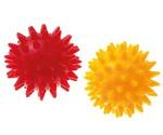 Игрушка Для Собак Мяч Массажный 5,5см V.I.PET Bl11-015-55