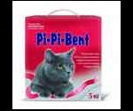 Наполнитель Pi-Pi-Bent Коробка 5кг Классик (1*4)