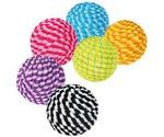 Игрушка Для Кошек Trixie (Трикси) Мяч 4см 4570