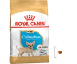 Сухой Корм Royal Canin (Роял Канин) Breed Health Nutrition Chihuahua Puppy Для Щенков Породы Чихуахуа от 2 до 8 Месяцев 1,5кг