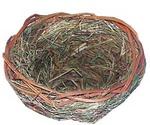 Гнездо Для Птиц 12*12*6см 3384