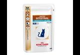 Лечебный Влажный Корм Royal Canin (Роял Канин) Veterinary Diet Feline Gastro Intestinal Moderate Calorie Для Кошек При Нарушении Пищеварения с Пониженным Уровнем Калорий 100г