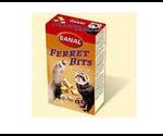 Витамины Санал Для Хорьков 75г Ferret (Феррет) Bits (Битс)