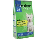 Сухой Корм Pronature (Пронатюр) Original 26 Adult Dog Small & Medium Breed Classic Recipe Chicken Для Собак Мелких и Средних Пород Курица 3кг (1*4)