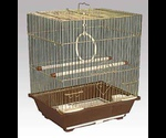 Клетка Триол для Птиц №2105 30*23*39см