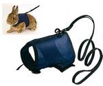 Поводок и Шлейка Для Кроликов Ferplast (Ферпласт) Jogging Medium Комплект