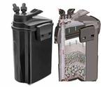 Фильтр Внешний Для Аквариума Aquael (Акваэль) MiniKani 120 Канистровый Для Аквариума До 120л