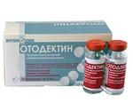 Отодектин 5мл Ветбиохим (1*10)