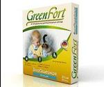 Greenfort Биоошейник От Блох Для Кошек 35см G110