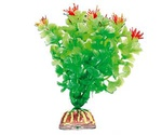 Растение Для Аквариума Triton (Тритон) Пластиковое 13см 1333