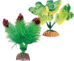 Растение Для Аквариума Triton (Тритон) Пластмассовое 1338 13см