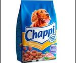 Сухой Корм Chappi (Чаппи) Для Собак Всех Пород Мясное Изобилие 8,5кг