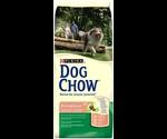 Dog Chow (Дог Чау) Sensitive (Сенситив) Сухой Корм Для Собак с Чувствительным Пищеварением  с Лососем и Рисом 500Г