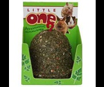 Лакомство Little One (Литтел Уан) Для Грызунов 150г Аппетитный Колокольчик