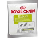 Лакомство Для Собак и Щенков Royal Canin (Роял Канин) Educ Для Дрессировки 50г