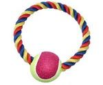 Игрушка Для Собак Buddy (Бадди) Аппорт Кольцо с Мячом R1064