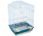 Клетка Для Птиц Triol (Триол) 34,5*28*50см №3112