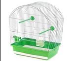 Клетка Для Птиц Inter-Zoo (Интер-Зоо) Megi Oc 43*25*47см 051