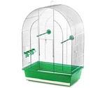Клетка Для Птиц Inter-Zoo (Интер-Зоо) Lusi-II 45*28*63см 044
