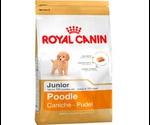 Сухой Корм Royal Canin (Роял Канин) Breed Health Nutrition Poodle Junior Для Щенков Породы Пудель 500г