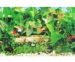 Фон Для Аквариума Triton (Тритон) Жемчужная Водная Трава 40см 1м 120040