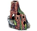 Грот Для Аквариума Башня-Крепость К-39 Гротаква