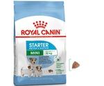 Сухой Корм Royal Canin (Роял Канин) Size Health Nutrition MINI Starter Для Щенков и Беременных Собак Мелких Пород 3кг