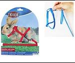 Шлейка с Поводком Для Кроликов Trixie (Трикси) 10мм*1,2м 6150