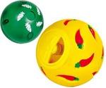 Игрушка Для Грызунов Trixie (Трикси) Мяч Для Лакомств 7см 6275