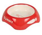 Миска Для Кролика Trixie (Трикси) Керамическая 200мл 13см 60800