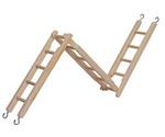 Лестница Для Птиц Трансформер Малая 5,4*0,8*h50,5см Rp8573