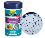 Кондиционер Для Аквариума Tetra (Тетра) Nitrate Minus Pearls Для Снижения Нитрат 100мл-65г 123373