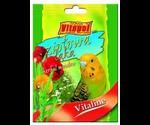 VITAPOL (Витапол) Vitaline (Виталин) для Птиц 20г Травяные Луга Zvp-2145
