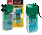 Помпа-Фильтр Для Аквариума Внутренний Triton (Тритон) До 50-100л 6Вт 600л/ч HJ-711
